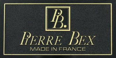Pierre-Bex Sign