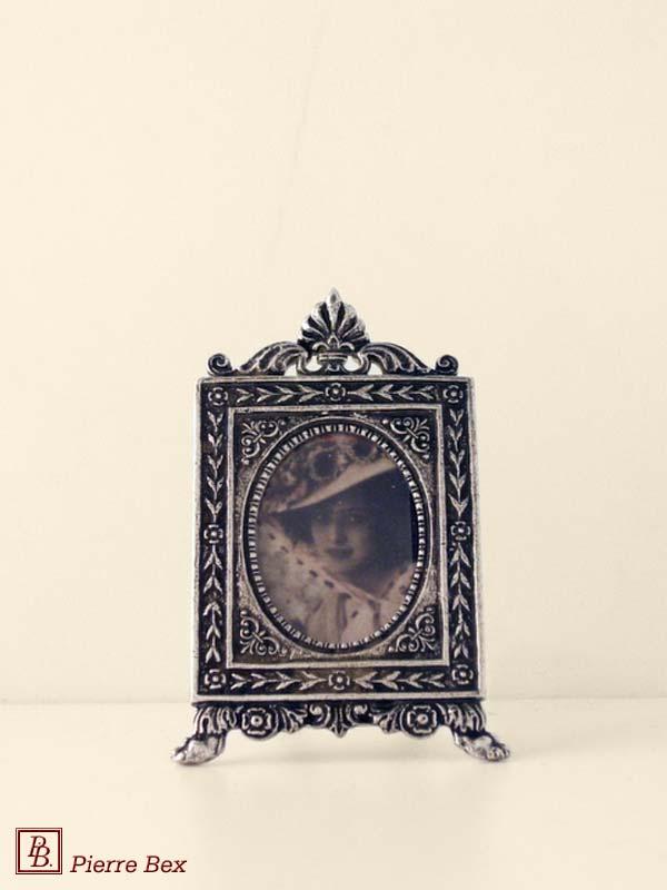 Pierre Bex - Art-Nouveau picture-frames